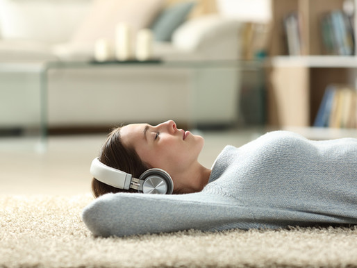 5 Best mindful podcasts