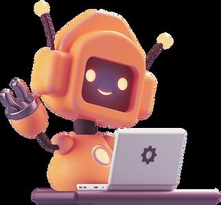 robot formulaire de contact