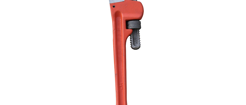 Pipe Wrench (8-In. Length)