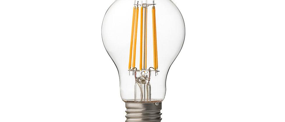 Vintage 60-Watt Decorative Light Bulb