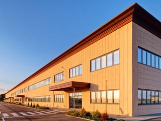 Irving Industrial Region