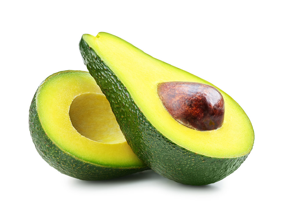 Hass Avocados, Ready-to-Eat