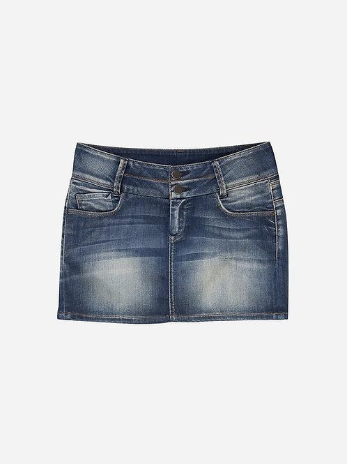 Boxy Skirt