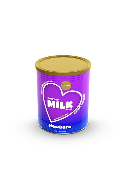 Milk-Based Powder Formula With Iron 29 oz.