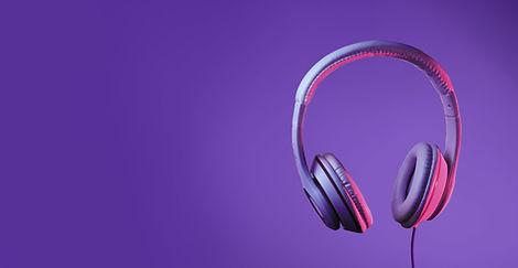 Headphone dubai