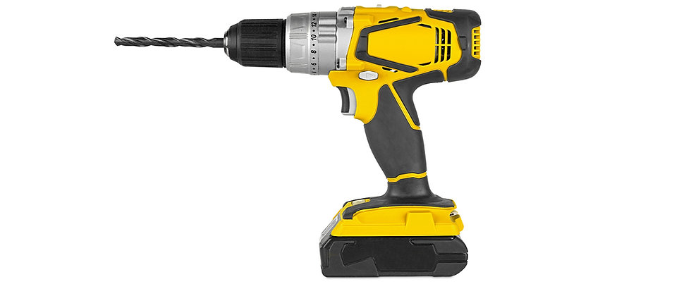 SHAWNS 20 volt. Brushed Cordless Compact Drill