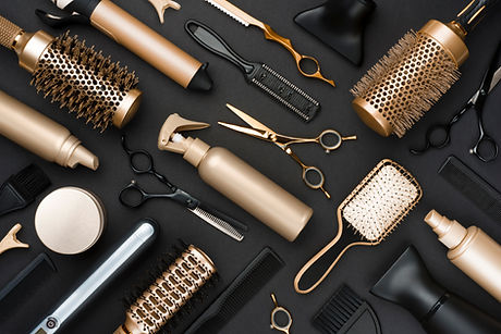 Check out all our Hair tools.
