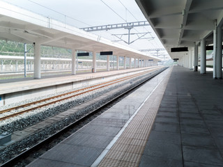 Oceanside Railway Station