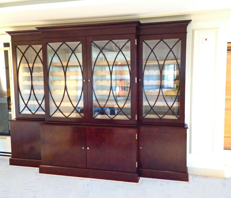 Wimbledon Wine Cabinet