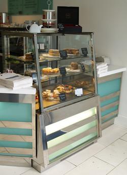 Liverpool Sandwich Shop