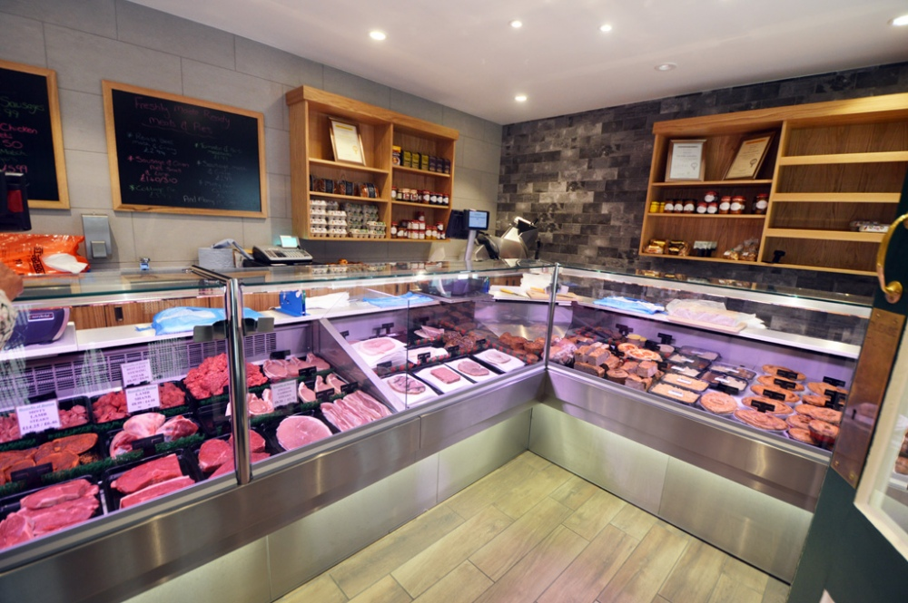 Bycroft Butchers - Super Stardust - Butc