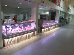 Sheffield Market - Super Stardust - Butc