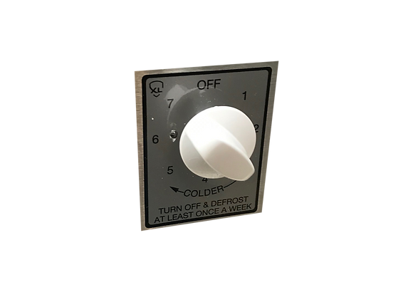 TS3 Mechanical Thermostat