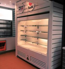 Yo Sushi White Multi Deck - Night Blind