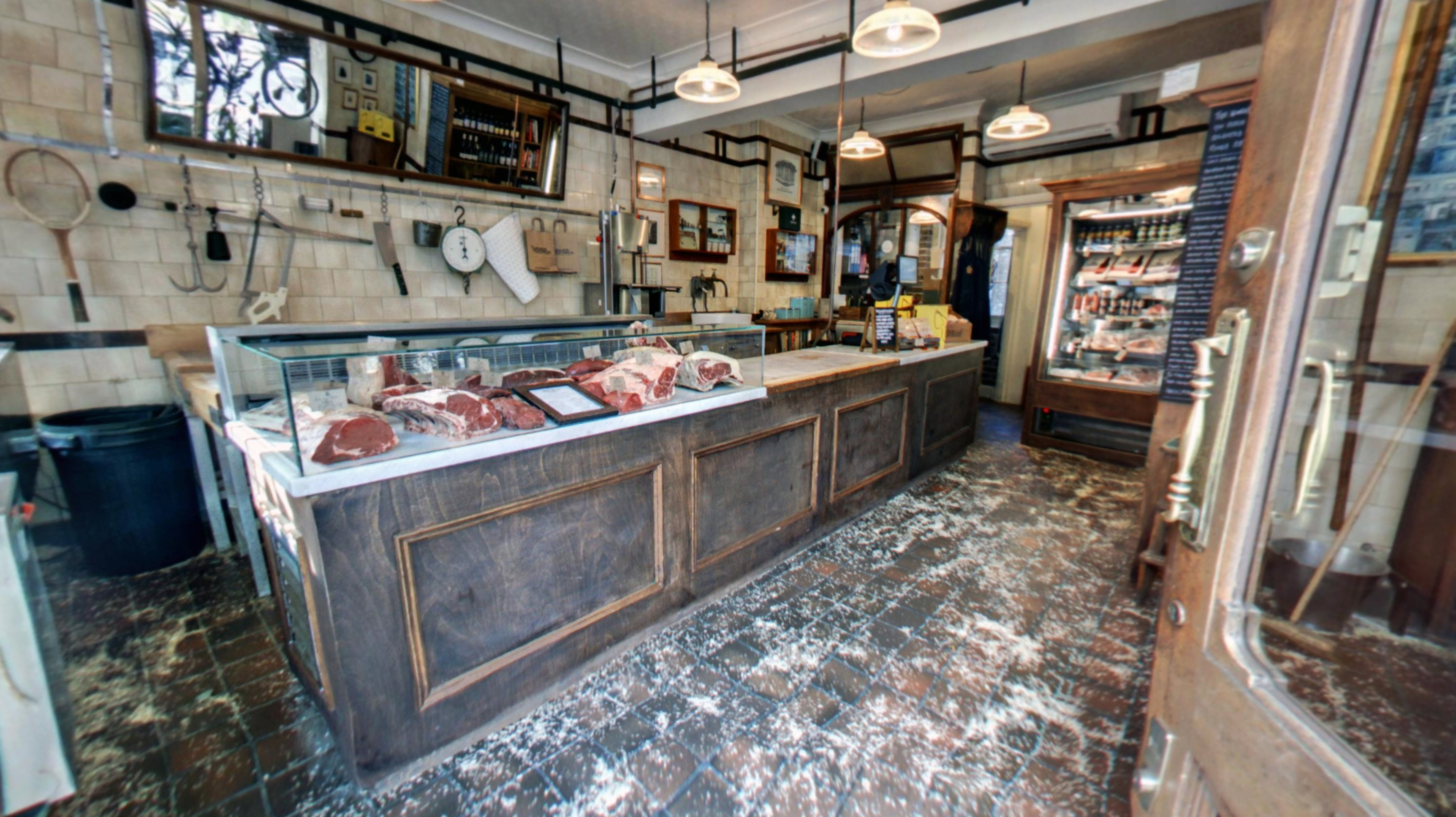 Turner & George Butchers