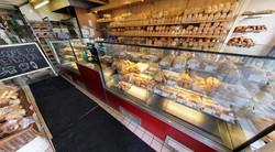 The Bread Store, Bristol
