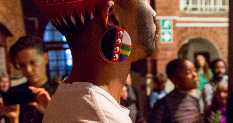 Sankofa: The South African Dream (2019)
