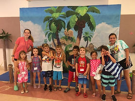 not VBS, Adventure Week in the Pittsburgh area