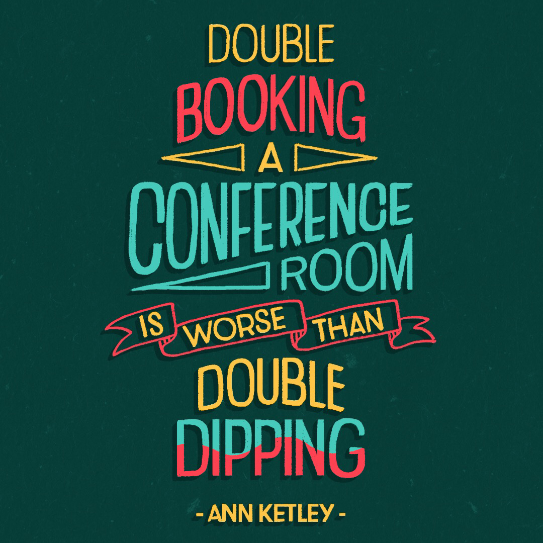 Booking a Conference Room