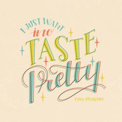 Taste Pretty