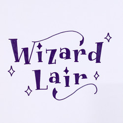 Wizard Lair