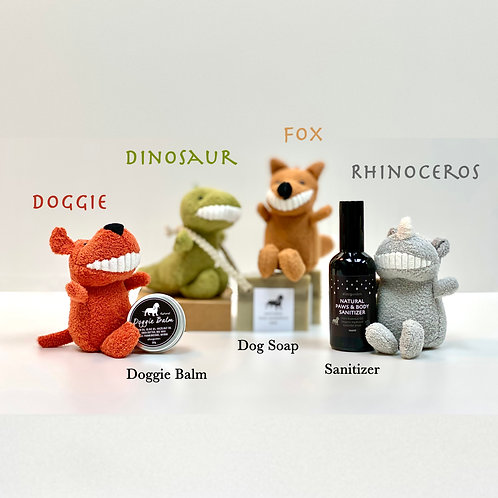 Happy Doggie Gifts
