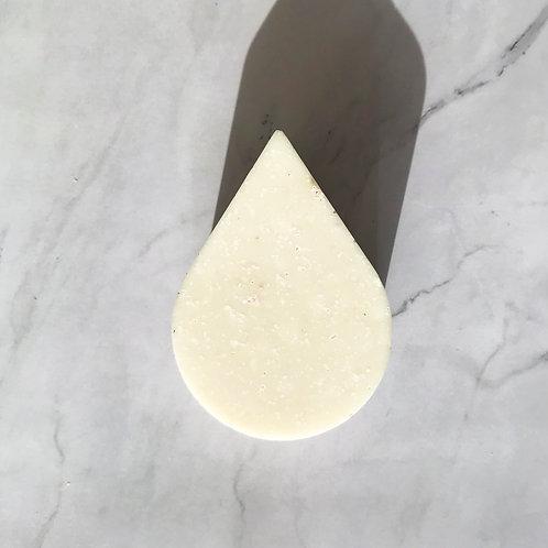 Himalaya Salt Soap (White)