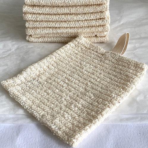 Soap Bag - Cotton & Linen made