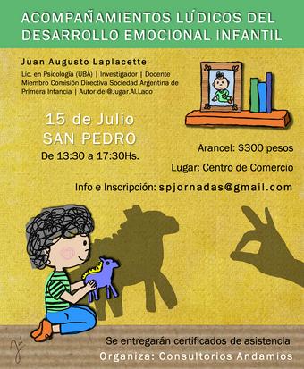 San Pedro 2019