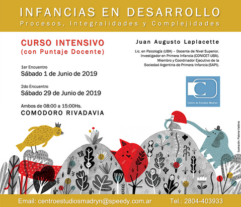 Comodoro Rivadavia 2019