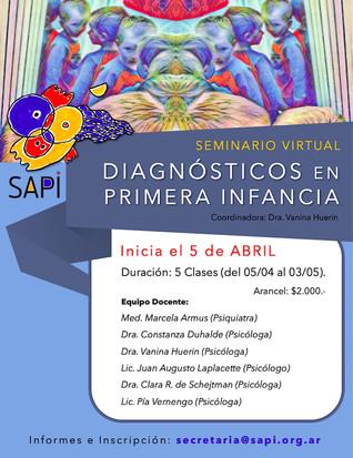 Seminario Virtual SAPI 2019
