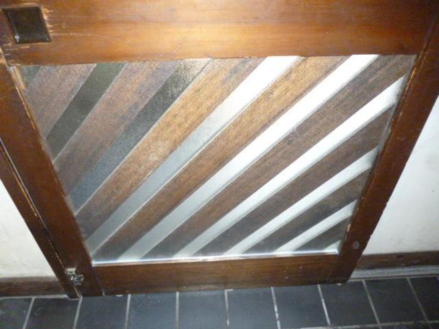 台東区 窓ガラス修理