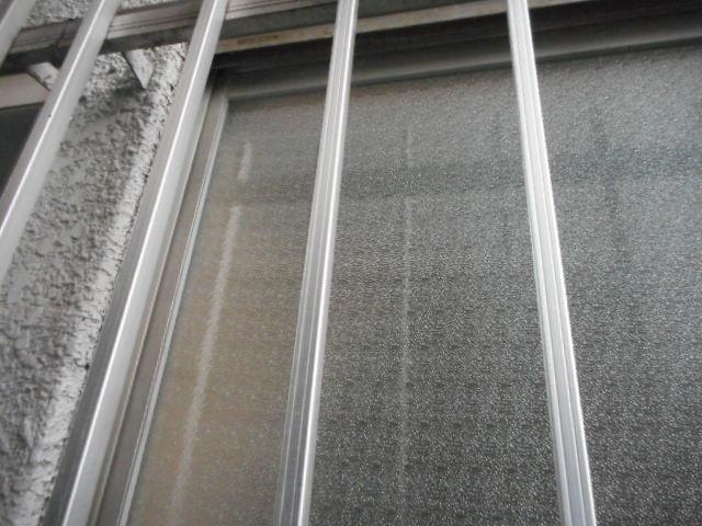 葛飾区 高砂 ガラス修理後