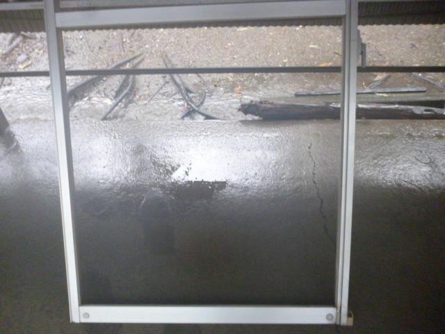 葛飾区 青砥 窓ガラス修理