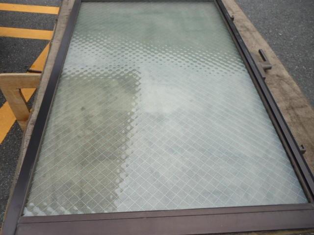 葛飾区 新宿 窓ガラス修理