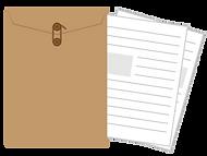 保険対応書類
