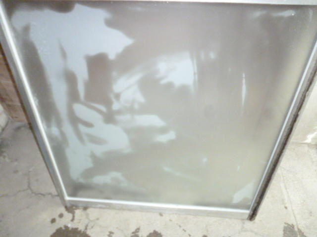 葛飾区 亀有 ガラス修理・交換