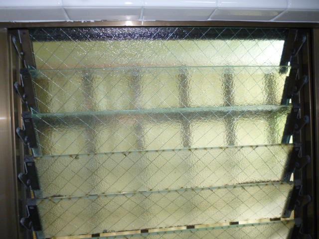 葛飾区 鎌倉 窓ガラス修理