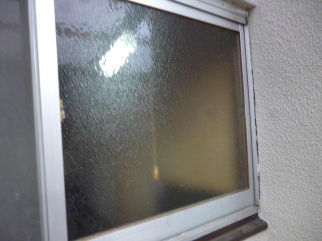 葛飾区 金町 ガラス修理