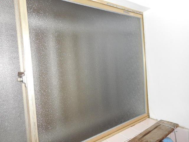 葛飾区 水元 ガラス修理