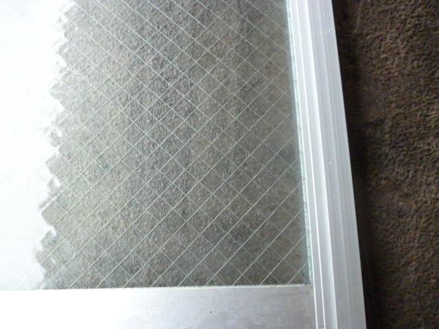 足立区 ガラス修理・交換