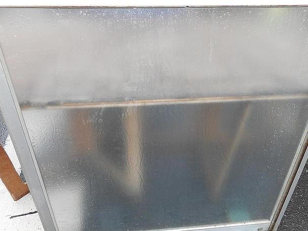 葛飾区 東金町 ガラス修理