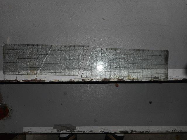 台東区 ガラス修理