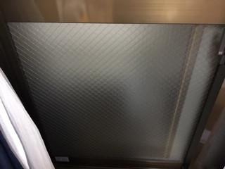葛飾区 新宿 ガラス修理後