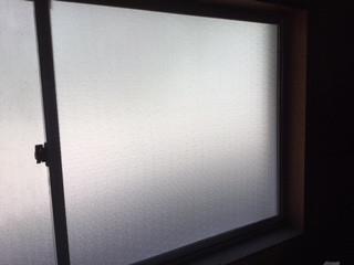 板橋区 高島平 ガラス修理後