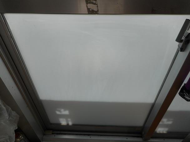 ガラス修理 足立区