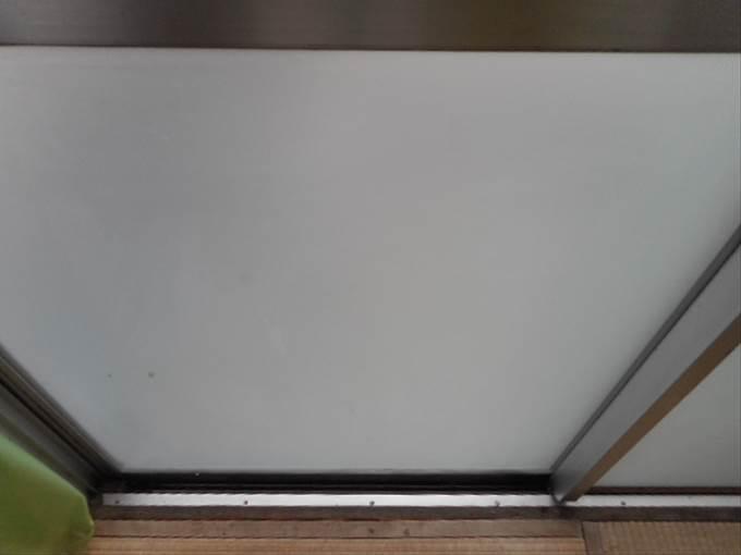 葛飾区 新宿 窓ガラス修理後