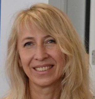 OLENA IVANOVA