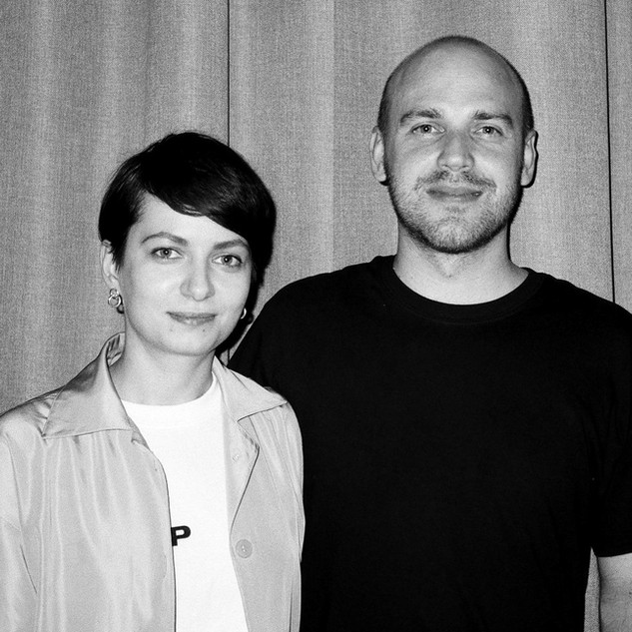 Irina Miroshnikova, Alexey Petrov