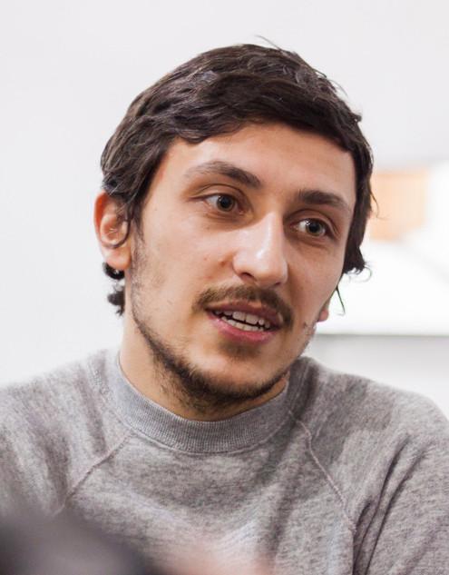Євген Самборський